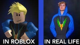 ROBLOX vs Real Life - PART 4!