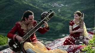 Zauber der Sitar - Charukeshi