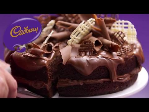 How to make Chocolate Curls - AUS
