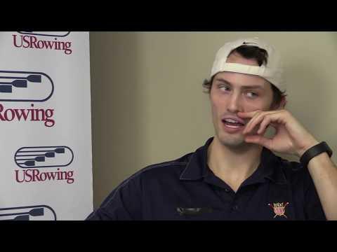 Athlete Spotlight: Patrick Eble