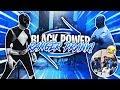 #PowerRanger #Halloween #Prank BLACK POWER RANGER PRANK