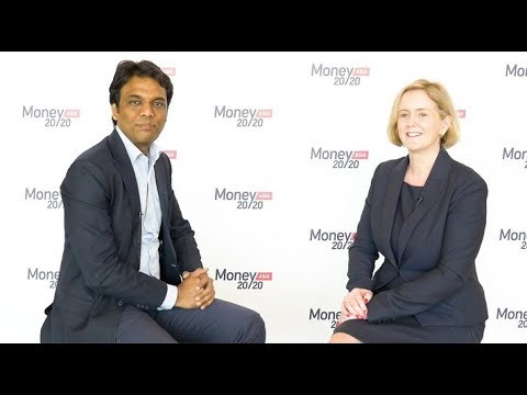 Amol Dethe with Liz Oakes from Mckinsey on Payments Trends