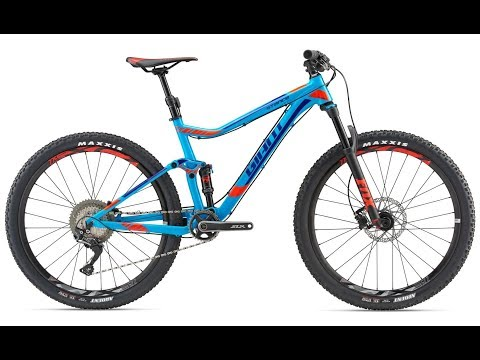 2018 Giant Mountain Bikes Buyer's Guide + Your Questions.