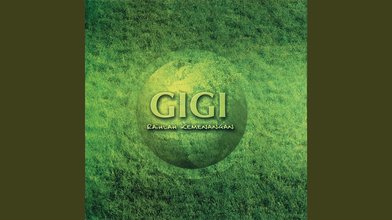 Download GIGI - I'Tiraf MP3 Gratis