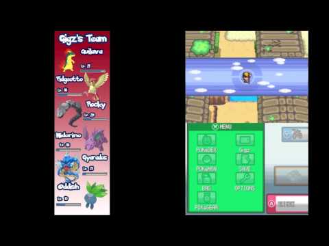 How to get Moon Stone in Soul Silver (Tutorial)