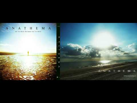 Download MP3 anathema we re here because we re here 2010 full album
