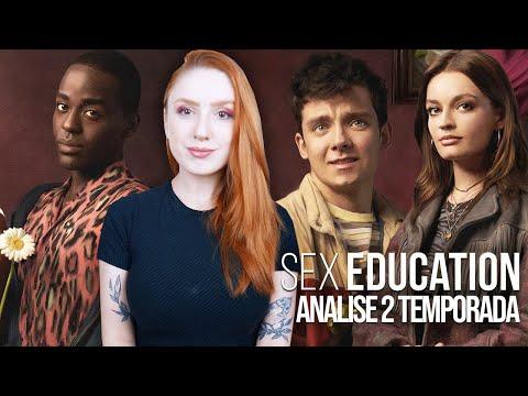 Xxx Mp4 SEX EDUCATION 2 A DESINFORMAÇÃO E O PRAZER FEMININO Análise COM SPOILERS 3gp Sex
