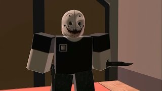 ROBLOX MANSION HORROR STORY ANIMATION PART2