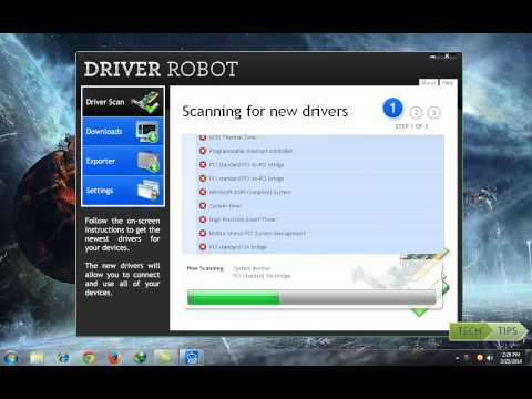 How To Download & Install Missing Drivers For Windows 8.1/8/7/XP