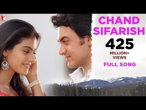 Xxx Mp4 Chand Sifarish Full Song Fanaa Aamir Khan Kajol Shaan Kailash Kher 3gp Sex