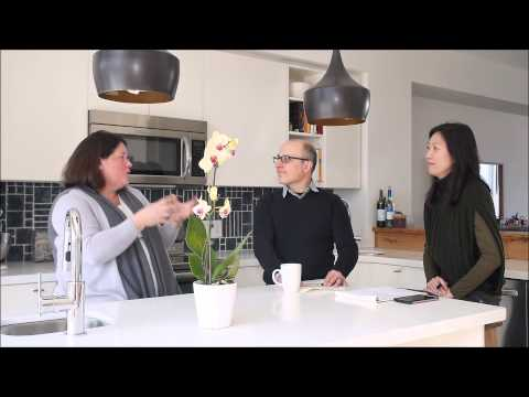 Ep1 Toronto Real Estate and Homebuying - Buy a less pricey bungalow and build up