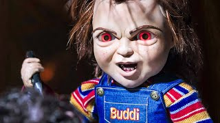 CHILD'S PLAY All Movie Clips + Trailer (2019) Chucky