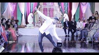 Solo Mehndi Dance - Freestyle by Silman Saleem