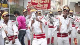 The Janata Dhiraj Band, Himmatnagar, Live Performance