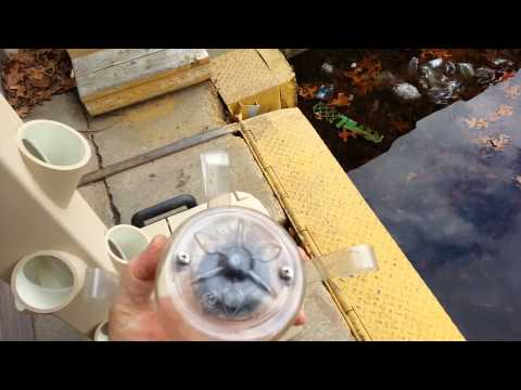 DIY Hydroponic Garden Tower V 2.0