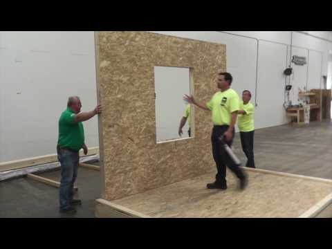 A Look Inside: Insulspan University's Hands-on Training