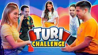 TURI Challenge | El mejor reto de YouTube