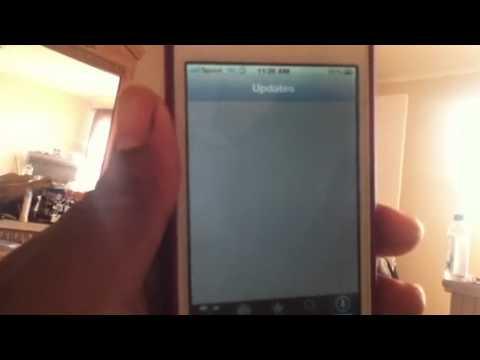 My IPhone 4s thru sprint sucks!!