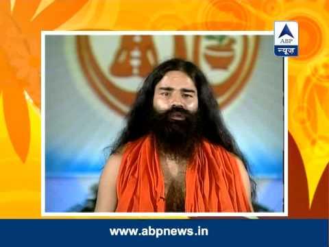Baba Ramdev's Yog Yatra: Pranayam for pregnant women