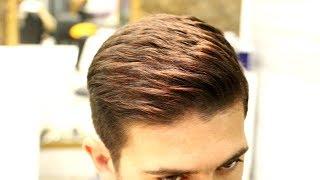 INSTAGRAM-FACEBOOK --stilist Elnar         mob-055 412-14-12-    Мужская стрижка   cutting hair  sac kesimleri duzumleri professional kesim