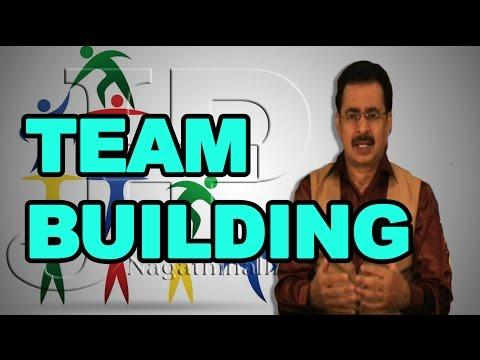 TEAM - Together Everyone Achieves More | Importance of Team Building by Jayaprakash Nagathihalli