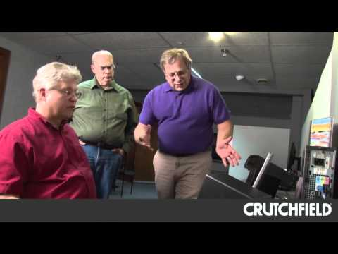 How to Get Great Sound with Computer Speakers | Crutchfield Video
