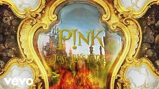 """Just Like Fire (From the Original Motion Picture """"Alice Through The Looking Glass"""")(Audio)"""