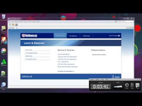 instal netbean 8 0 1 on windows 8