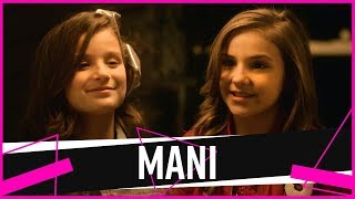 """MANI 2   Piper & Hayley in """"Afterparty""""   Ep. 6"""