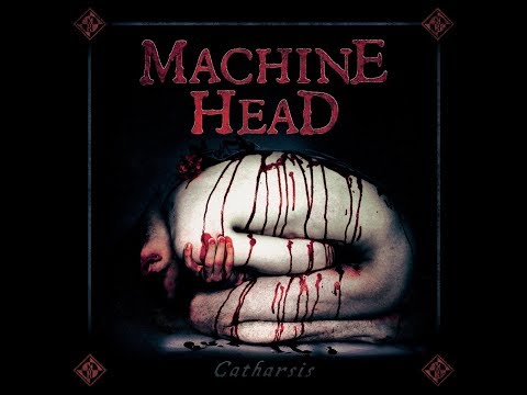 Machine Head Catharsis Full Album Review