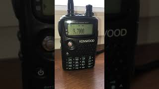Icom IC-R30 AOR AR-DV10 MW Low Band - PakVim net HD Vdieos