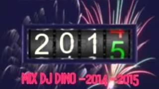 DJ Dino UN PAZZO DELLA MUSICA -- ZIBALDONE DI FINE ANNO -DJ DINO - 2014 - 2015