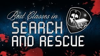 Call of Duty Ghosts - Search & Rescue Best Classes & Loadouts