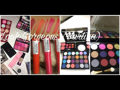 Best Affordable Makeup Products in India/ Where to get makeup in India at best price/ Look Gorgeous