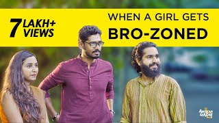 When a Girl gets Bro - Zoned | Awesome Machi | English Subtitles