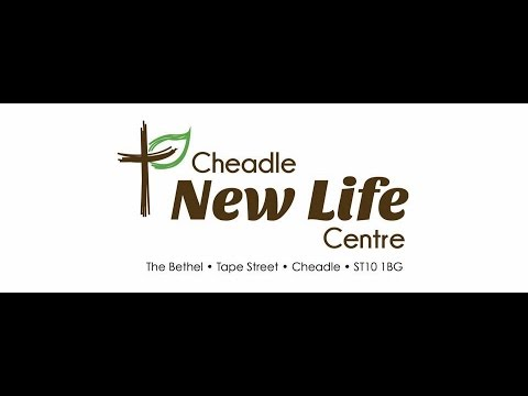 Chedle New Life Centre Sunday Morning Service Highlights 02/04/17