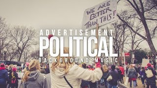 ROYALTY FREE Political Campaign Background Music For Videos / Political Music Royalty Free