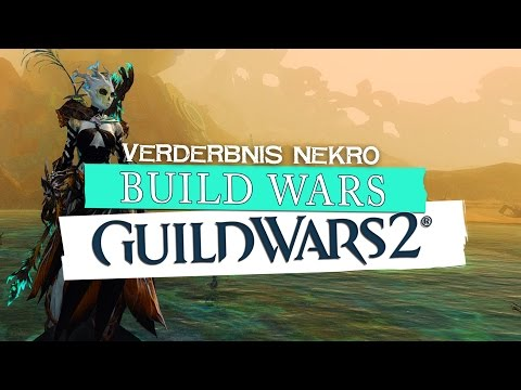Builds | Verderbnis Nekromant (Gruppen Build) ★ Guild Wars 2