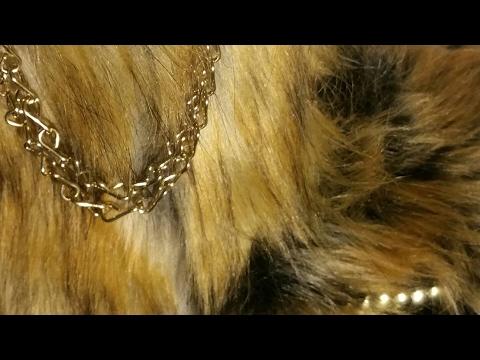 Fur Boot Tutorial  (Alesia B. Edition)