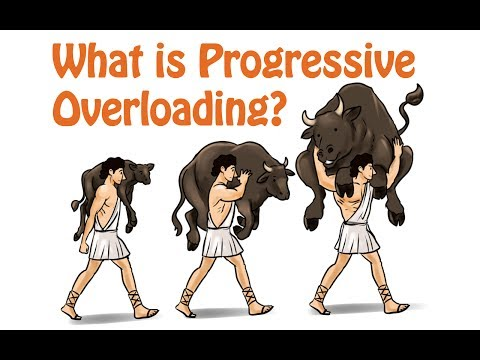 8. Progressive Overloading: Key to Continued Strength and Mass Gain