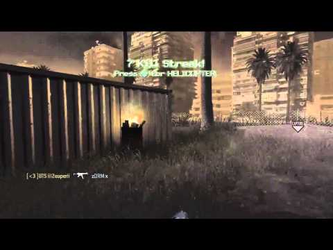Possibly the Sickest Dragunov Clip Ever! (AMAZING)