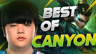 CANYON MONTAGE    BEST OF CANYON    \