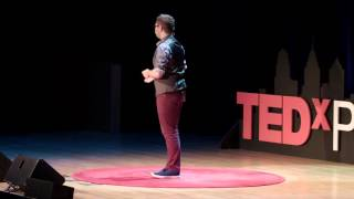 Download Finding Identity: An LGBTQ Pastor's Journey   David Norse   TEDxPhiladelphia Video