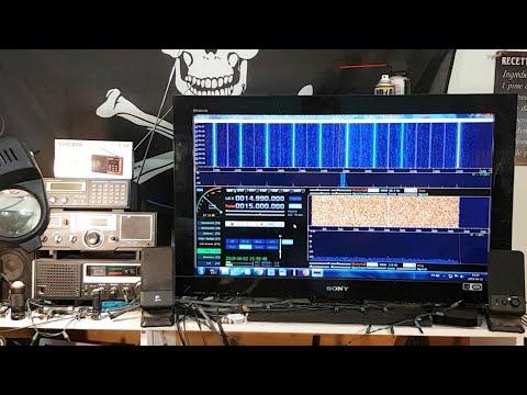 Shortwave Radio Show June 2nd 2018