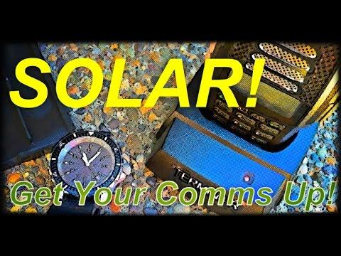 Solar Power Intro