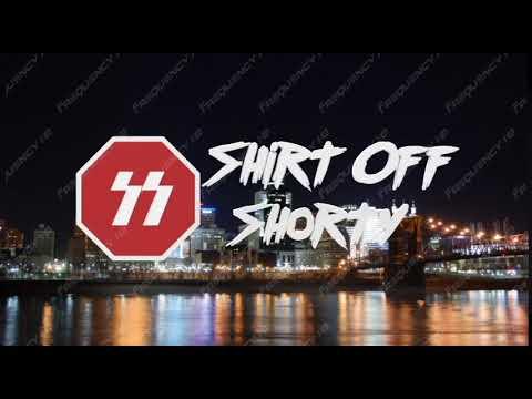 Shirt Off Shorty Logo Anim...