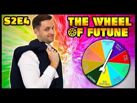 THE WHEEL OF FUTUNE! - S2E4 - Fifa 16 Ultimate Team