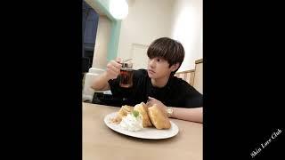 FMYokohama  Shin WonHo  E*Kradio 20/08/2019 「 SHINくんの夜のチューすDAY 」