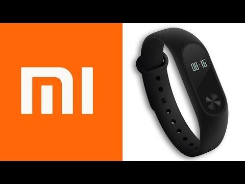 Cheap Sports Smart Watch - Mi Band 2