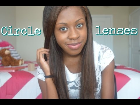 colored contacts for astigmatism circle lenses